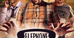 World premiere of The Elephone Man