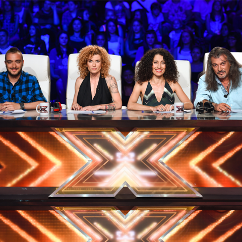 The X Factor – Bulgaria - S 4