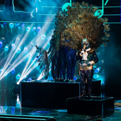 THE MASKED SINGER - Bulgaria